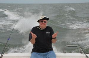 veteran fishing trip Lake Erie walleye charter